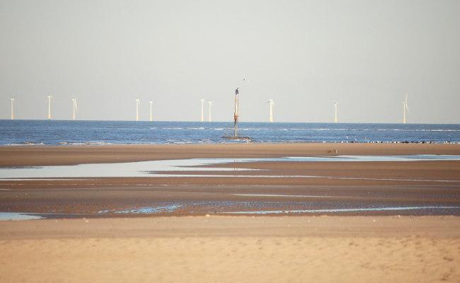 Dog Friendly Beaches In Rhyl